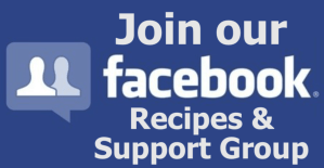 Keto Cooking Christian Recipes & Support Facebook Group