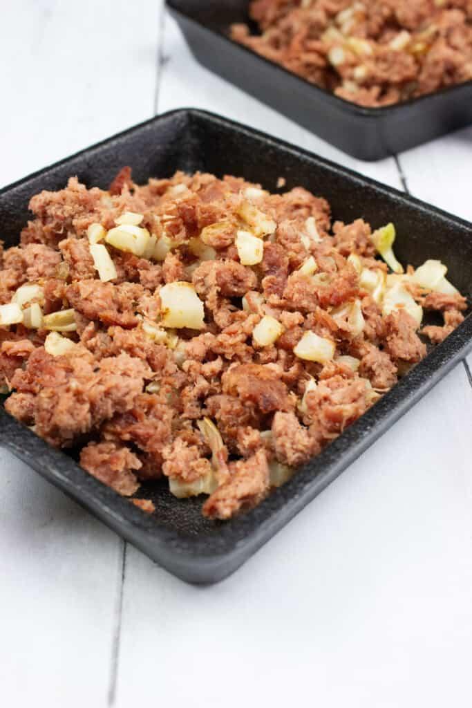 keto corned beef hash