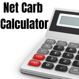keto net carb caluculator