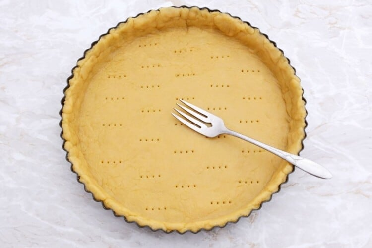 Fail-ProoF Keto Pie Crust