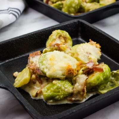 Are Brussels Sprouts Keto?