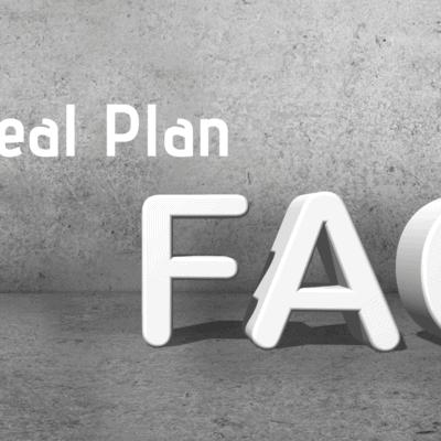 Keto Meal Plan FAQ
