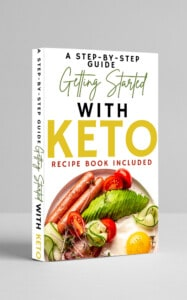 Getting Started with Keto Cover Image