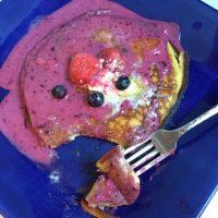 Homemade Keto Pancake Syrup
