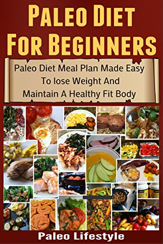 How To Lose Weight Following A Paleo Diet Plan
