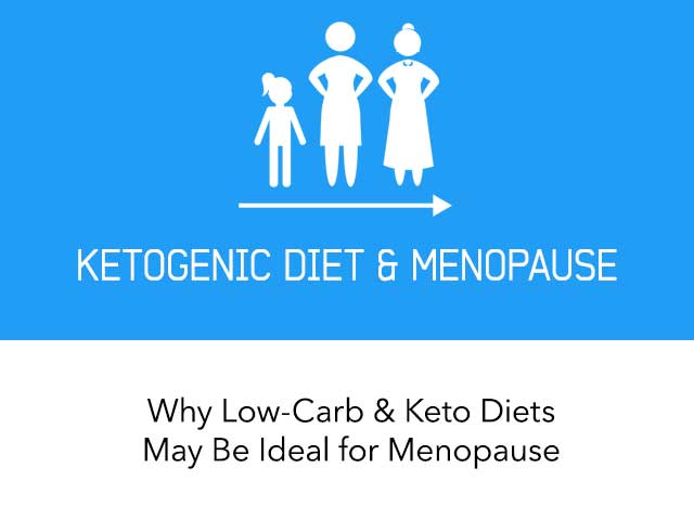 Best Low-Carb Foods for Menopause