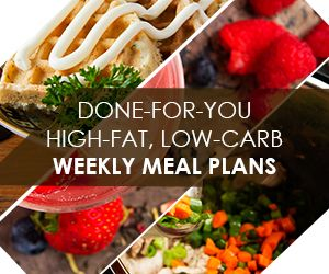Introduce Healthy Fats to Low Carb Diet in the Following Ways