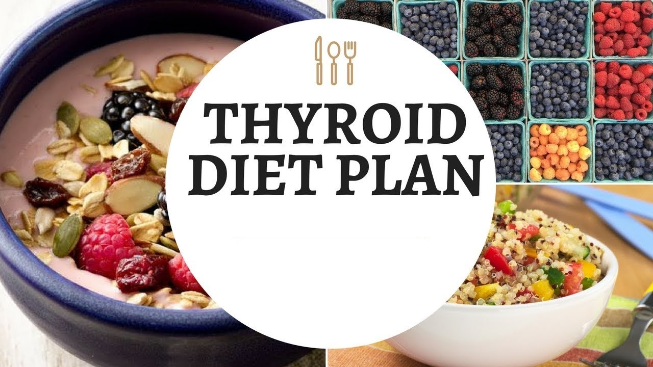 HYPOTHYROIDISM WEIGHT LOSS KETO DIET CHART