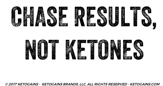 Image result for chase results not ketones