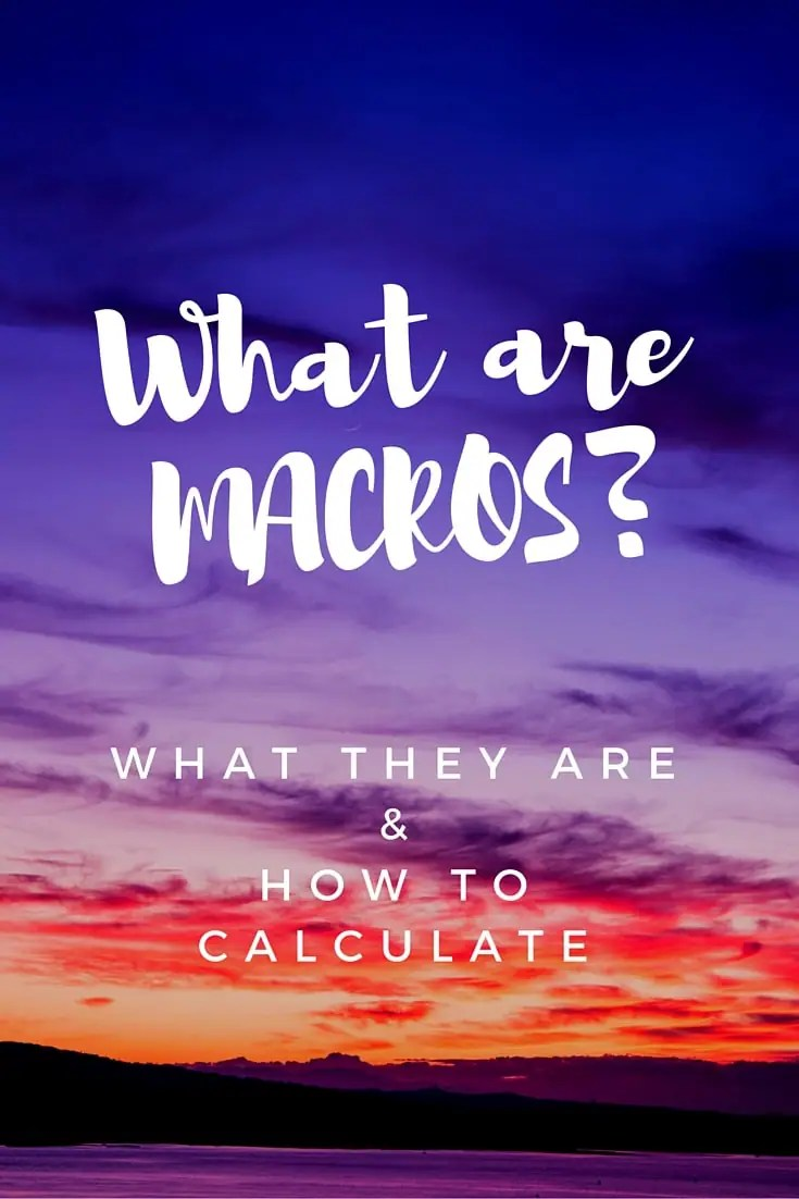 What They Are & How To Calculate