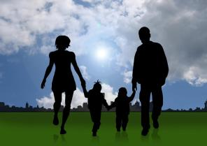 dealing with a non keto family