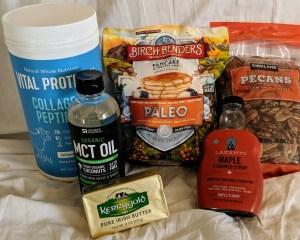 keto starter foods