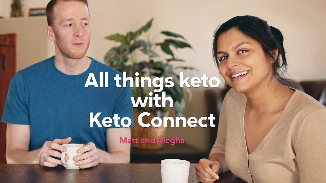Keto Connect: From Rags to Riches