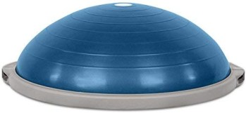 Bosu ball can help you burn muscle glycogen