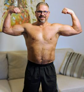Building Muscle on Keto