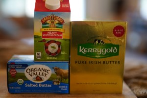 Costco Kerrygold butter is grass fed