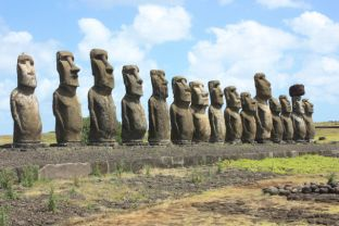Was the secret of increasing longevity found on Easter Island?