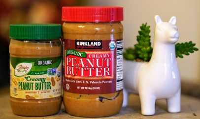 keto friendly peanut butter