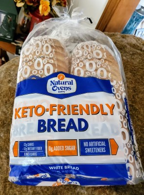 Costco-keto-bread