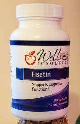 Fisetin-review