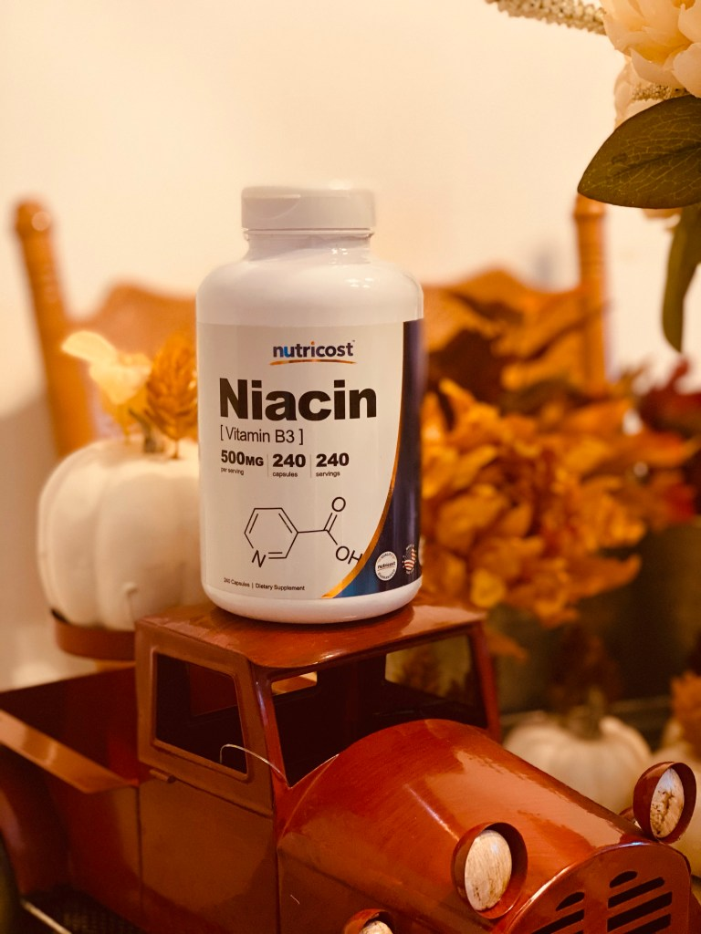 Niacin-benefits-keto