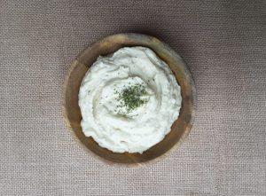Cauliflower Mash Recipe