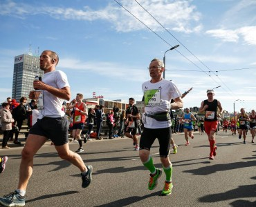 marathon riga
