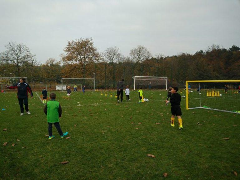 voetbalcoaching