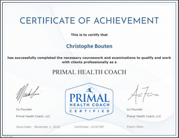 primal health