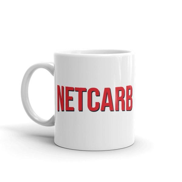 NetCarb - Mug 1