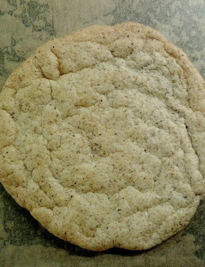 Κέτο πίτες για γύρο ή σουβλάκι