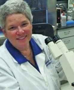 Cancer Scientist Dr. Adrienne C Scheck