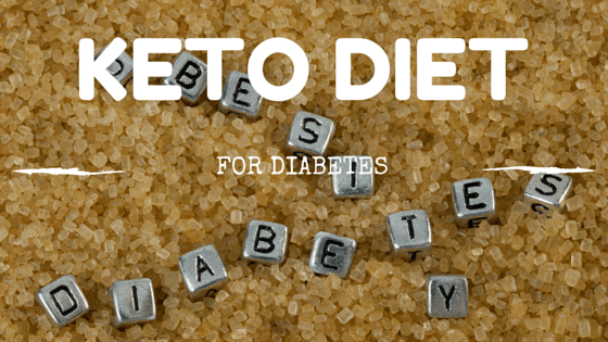 Keto Diet For Diabetes