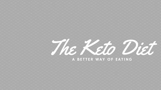 The Keto Diet