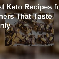 20 keto recipes for beginners that taste heavenly