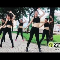 Zumba aerobic dance workout for weight loss 2018 | 15 min zumba aerobic dance workout for beginners|