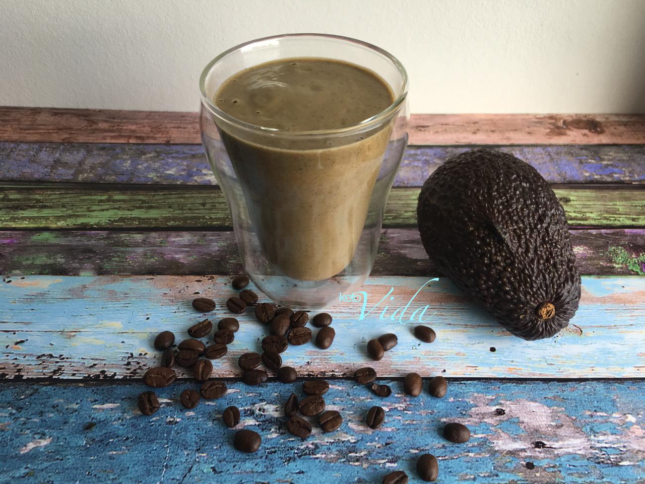 Avocado-Kaffee, der neue Bulletproof Coffee?