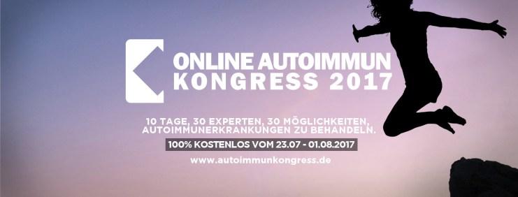 Online Autoimmunkongress 2017