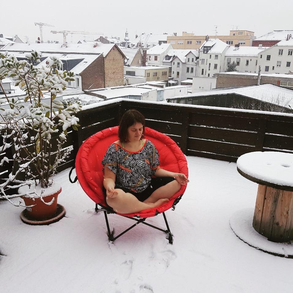 7 Gründe, warum du dich regelmäßig der Kälte aussetzen solltest