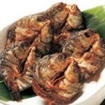 所さんの目がテン!長野県松川村の長寿食材 田鯉のすずめ焼とは?