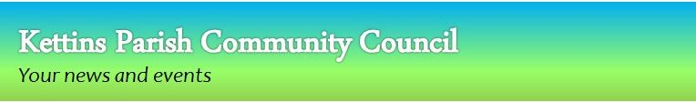 Kettins Parish Community Council