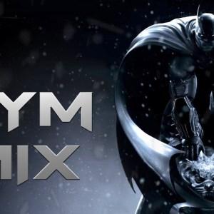 Become The Batman |Music OST| 17min 'GYM MIX' Motivational Workout Music