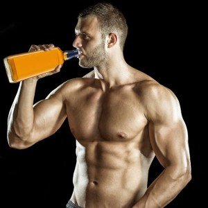 Best Alcohol To Drink For Weight Loss -- With Thomas DeLauer