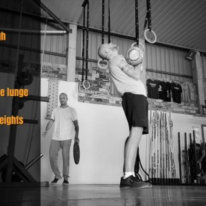 Intense Kettlebell Workout 'The Builder' CAN YOU COMPLETE IT?