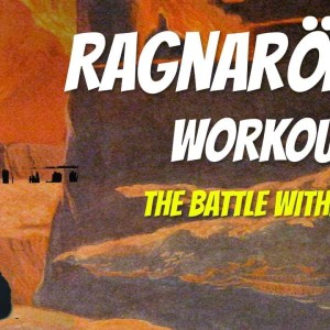 Ragnarok Workout—Cardio, Strength, and Power For Max Fat Burn