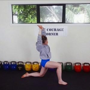 Flexibility Fix #1 - 5 Minute Stretch Series