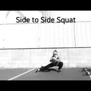 Side to Side Squat / Cossac Squat - Universal Warm Up Exercises
