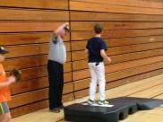 2014 Joe Randa Skills Camp