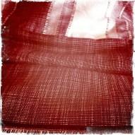 Week 50: Tablecloth