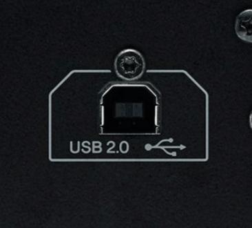 Yamaha MG10XU USB Output